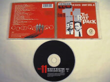 THE RAT PACK  The Best Of   CD
