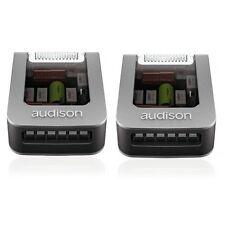 Audison Voce AV CX 2W MB - 2-Wege Frequenzweiche SET XOVER 2Way Tweeter+Woofer