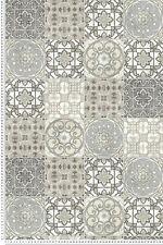 Moroccan Decorative Tiles n Solid Vinyl Perfect for Backsplash Wallpaper KE29951