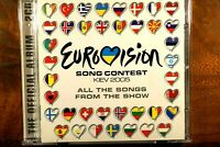 Eurovision - Song Contest, Kiev 2005  - Used  VG