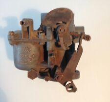 VW Transporter Mk2 1968-1979 Kit Réparation Carburateur Avec 31 PICT 4