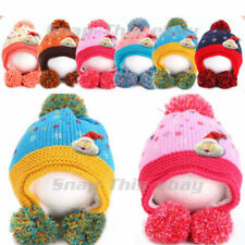 Unbranded Boys' Baby Hats