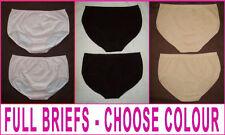 Bonds Nylon Briefs, Hi-Cuts Panties for Women