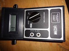 """Meda UMAG - 03n magnetometro """"Fluxgate"""""""