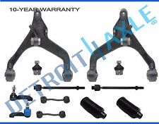 Brand New 12pc Complete Front Suspension Kit for 2002-2004 Jeep Liberty