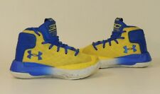 Boys Shoes Sneakers Basketball Under Armour Stephen Curry SC 1295999-700 3Zero