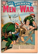 All American Men of War #47