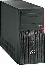 FUJITSU Esprimo P556 E85+ + Tower PC Core i3-6100 4GB 500GB Win10 PRO P0556P235OGB