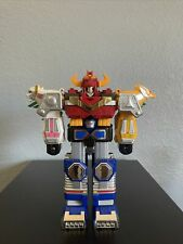 Power Rangers Lost Galaxy Megazord Deluxe