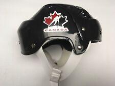 Vintage JOFA Gretzky Style Hockey Helmet *Special Canada Limited Edition 🇨🇦