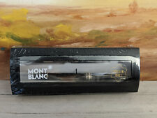 MONTBLANC Meisterstuck Classique 163 Rollerball Pen, FACTORY SEALED!