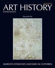 Art History Portable Book 1 : Ancient Art by Michael W. Cothren and Marilyn.