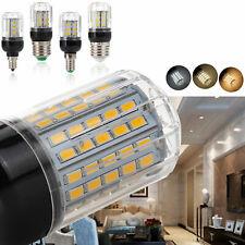 LED Corn Lights SMD 5730 Bulbs 7W - 35W Lamp Bombillas Light 110V 220V DC 12/24V