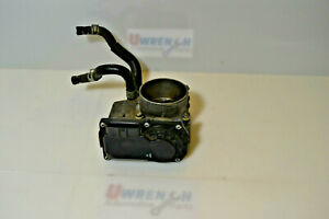 2007 2008 2009 2010 2011 2012 Nissan Sentra Throttle Body With Mounting Bolts