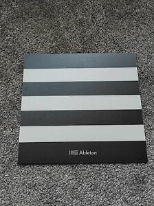 Ableton Live Mouse Mat - Striped - Official Merchandise