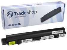 AKKU für IBM Lenovo Ideapad S10e S-10e 4068 S12 4400mAh