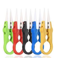 Professional Ceramic Tweezers For Vape Pen Atomizer Coil Heat Resistant