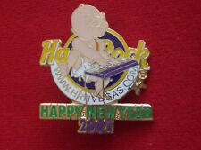 HRC Hard Rock Hotel Las Vegas New Year 2002 Baby Keyboard le