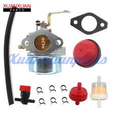 Carburetor For Coleman Powermate 4000W Maxa 5000 ER Sears Companion 5250W 5500W
