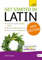 Get Started in Latin Absolute Beginner Course 'The essential introduction to rea
