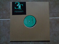 """3T_Michael Jackson_Why_used RARE PROMO VINYL 12"""" inch_ships from AUS!_J3F"""