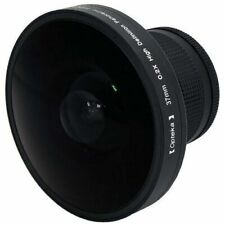 Fisheye Camera Lens For Sony For Sale Ebay