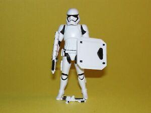 Star Wars TFA Amazon First Order Legion Set Riot Control Stormtrooper Loose