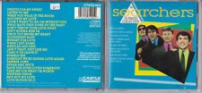 THE SEARCHERS -The Ultimate Collection- CD  Castle Communications Records