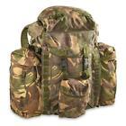 Camo PLCE DPM Rucksack Bag Backpack British Military Surplus Transport Hunt Camp