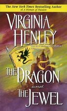 The Dragon and the Jewel Medieval Plantagenet Trilogy