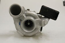 Turbolader BMW 5 (F10, F18) 525 d