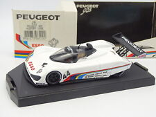 Vitesse 1/43 - Peugeot 905 Mosport 1990
