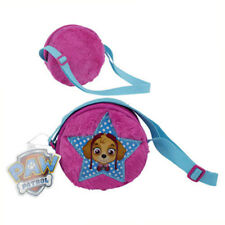Paw Patrol Skye Pink Handbag Bag Shoulder Purse Girls NEW