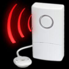 PENTATECH Wassermelder WA03 Wasserwächter Wassersensor Wasseralarm Waßerdetektor