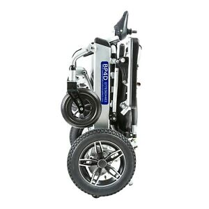 Reclining Electric Wheelchair For all ages