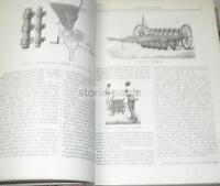 AGRARIA_CEREALI_FRUMENTO_GRANO_MAIS_AVENA_SEGALE_GRANO SARACENO_ORZO_FARRO_1931