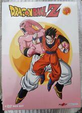 Dragon Ball Z Box 5 Volume 5 (9 DVD) Yamato Video