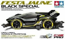 Tamiya 95361 1/32 JR Mini 4WD Pro Car Kit MA Chassis Festa Jaune Black Special