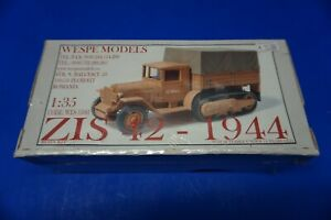 WESPE Wes35081 1/35 ZIS 42 - 1944