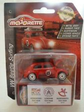 MAJORETTE VINTAGE VW BEETLE SURFING  TOYFAIR 2019