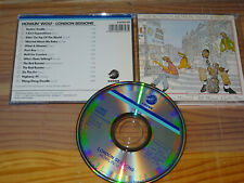 HOWLIN WOLF - LONDON SESSIONS / WEST-GERMANY-TELDEC-CD 1988