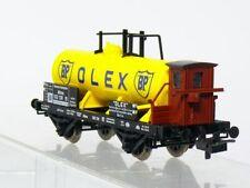 Trix 3638 International H0  DRG Kesselwagen BP OLEX  Bremserhaus wie neu in OVP