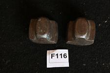 1x Ausbeulamboss 188 KFZ Werkstatt ausbeulen Spengleramboss BW Werkzeug F116