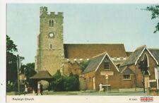 Rayleigh Church Postcard  234a