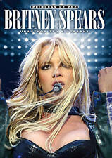 Rare Britney Spears: Unbreakable (DVD, 2013, Canadian)