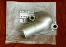Datsun 240Z 510 610 620 710 Genuine Thermostat Water Outlet Housing Cover OEM