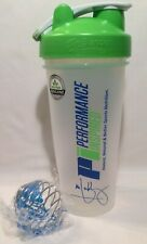 Blender Bottle Shaker & Wire Whisk Loop-Lid 28oz Classic Performance Inspired
