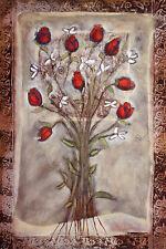 Trey ROSE RAPTURE poster stampa d'arte immagine 91x61cm