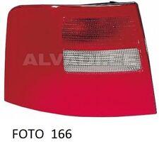LLC562 FANALE POSTERIORE (REAR LAMP) SX AUDI A6 SW 09/99->5/2001 MARELLI