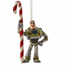 Natale Jim Shore Christmas Hanging Ornament TOY STORY Buzz Lightyear
